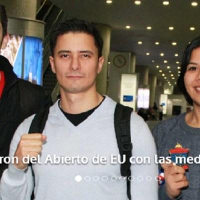 Los taekwondoines mexicanos arrasaron con las medallas