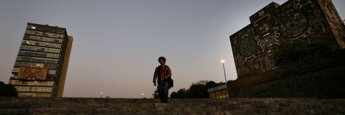 La UNAM recibirá a estudiantes deportados