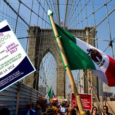 #UnDíaSinInmigrantes: ¿Podemos parar al país? La respuesta es sí