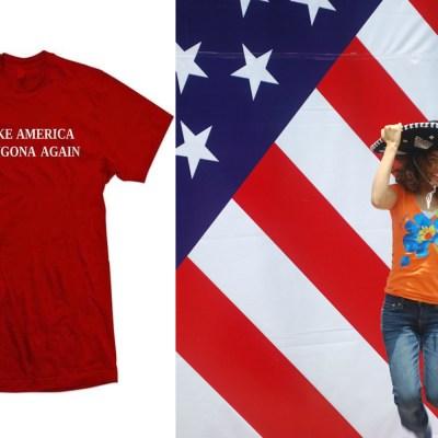 #ProudlyMexican: Somos chingones y estas prendas lo confirman