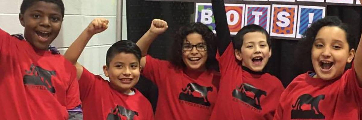 #PantherBots: Ganaron un concurso de robótica pero los agredieron por su origen mexicano