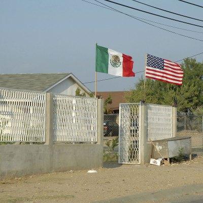 El cenizo: Pequeña ciudad fronteriza declara la guerra legal a Texas por la SB4