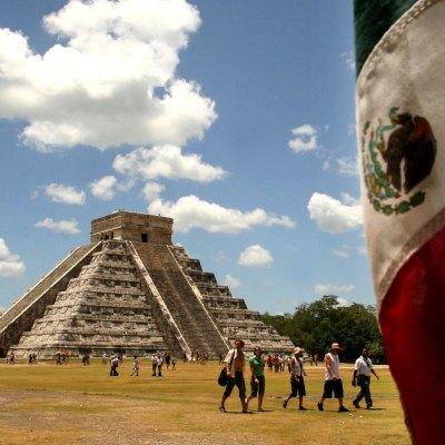 """34 razones por las que México es de los 7 países con más sitios """"patrimonio de la humanidad"""""""