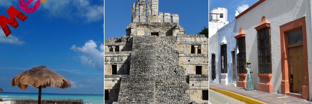 Turismo en México sigue a la alza