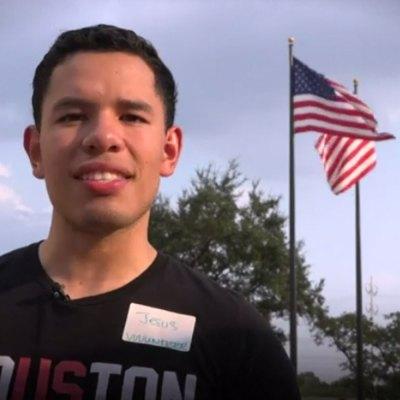 #Ingratos: Mexicano salvó decenas vidas en Texas, pero ahora sin DACA puede ser deportado