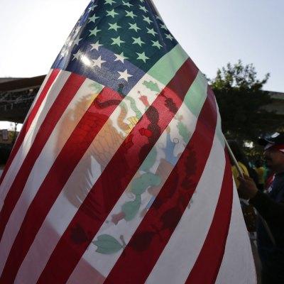 #Despojo: ¿Cómo sería México si California y Texas todavía le pertenecieran?