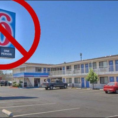 #Piojero: Motel 6 está denunciando a huéspedes indocumentados con
