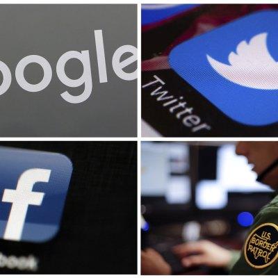 #Metiches: Ahora el gobierno husmeará en las redes sociales de TODOS los inmigrantes