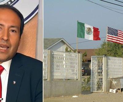 #Campeón: El alcalde de una pequeña comunidad mexicana que enfrentó y derrotó al gobernador de Texas