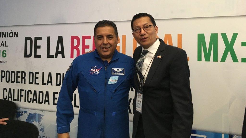José Miguel Ramírez Olivos