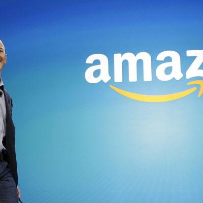 """#SúperCompa: El dueño de Amazon """"se cae"""" con 33 millones para los """"Dreamers"""""""
