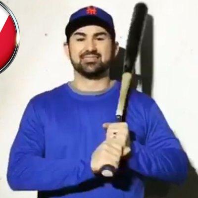 #Titán: Adrián González ahora pegará jonrones con los Mets de Nueva York
