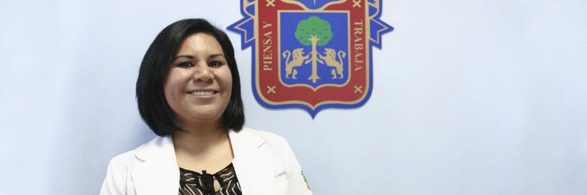 Sandra López Verdín