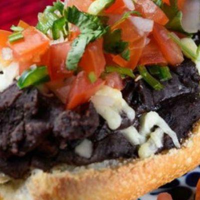 #MexicanPower: Comer frijoles negros es lo mejor que puedes hacer por tu corazón
