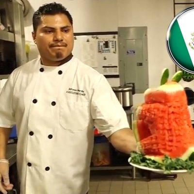#MexicanPower: Indígena nahua pasó de lavaplatos a uno de los mejores chefs de NYC