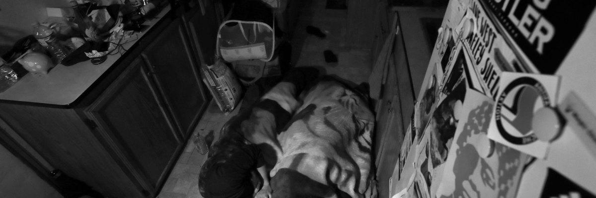 #Titán: Mexicano acude a una de las mejores escuelas del país, aunque ni siquiera tiene una cama