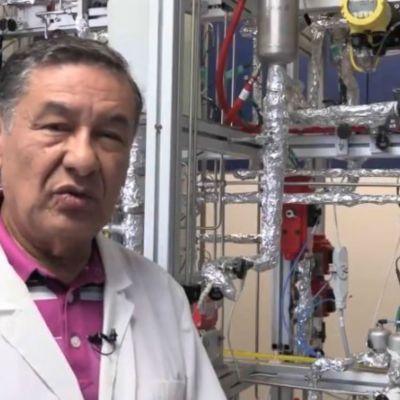 #Genios: Científicos de la UNAM crean combustibles limpios para reducir la contaminación