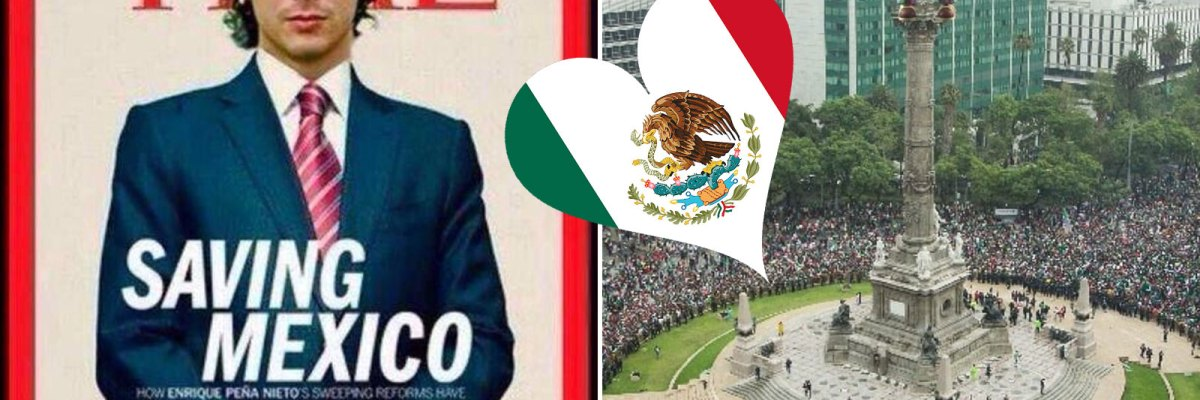 #ChuckyPaPresidente: México tumbó a Alemania y se armó la memiza