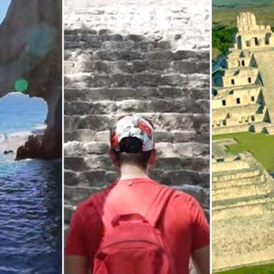Turismo Mexicoamericanos