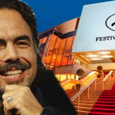 El importante cargo que tendrá Iñárritu en el festival de Cannes