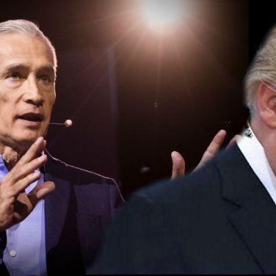 Jorge Ramos sale en defensa de los migrantes; llama hipócrita a Trump