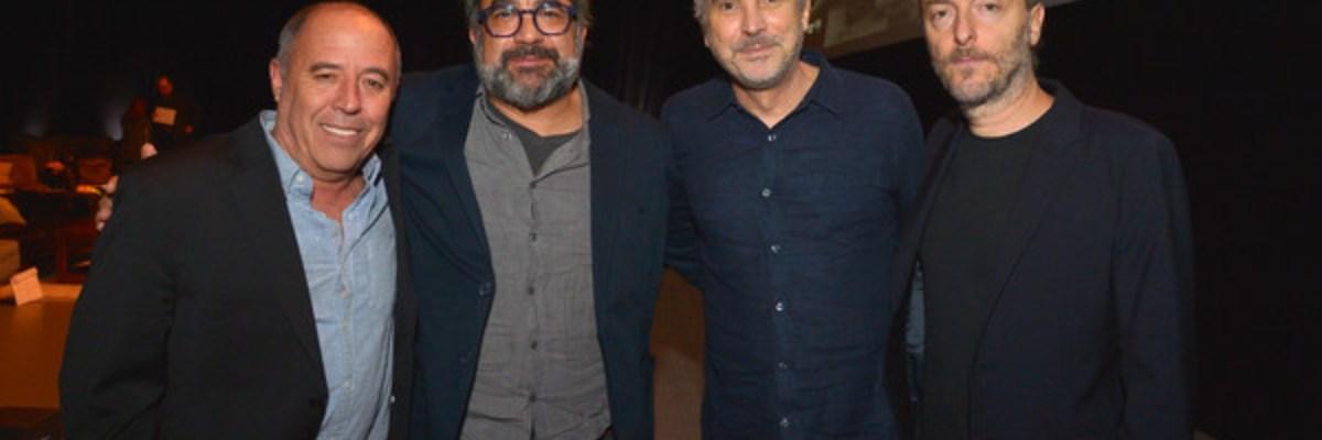 El mexicano que ha sido nominado dos veces al Oscar y quizá no conocías