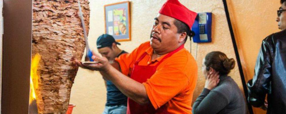 Alimentos que tal vez pensabas que eran mexicanos pero no lo son