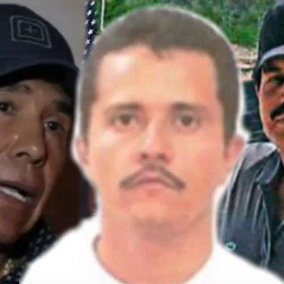 Los mexicanos que encabezan la lista de los más buscados por el gobierno de EU