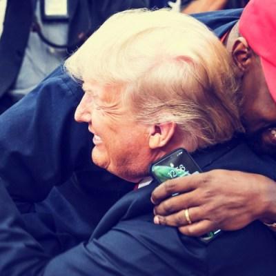 Donald Trump gana una batalla; consigue recursos para el muro fronterizo