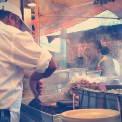 Esta es la comida más rica del mundo y está hecha en México