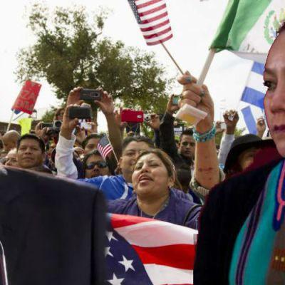 Este fue el polémico tuit del gobierno de México contra los migrantes