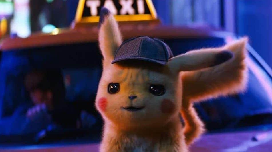 Mira el trailer más sentimental de Detective Pikachu