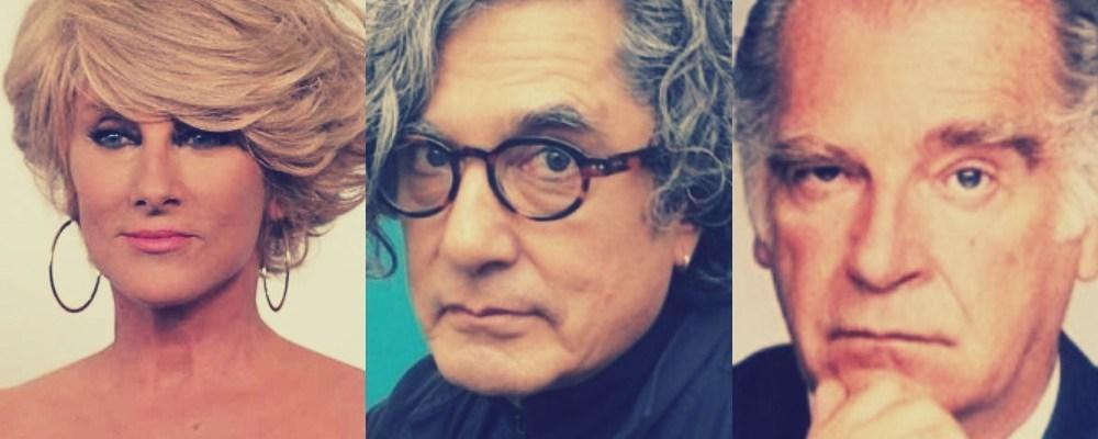 Los famosos mexicanos que han muerto en lo que va de 2019