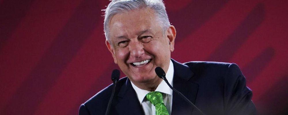 Declaraciones de AMLO sobre los periodistas generan polémica en México