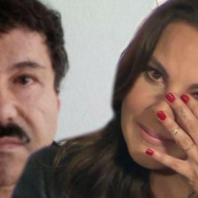 Kate del Castillo rompe el silencio y revela consecuencias de su reunión con 'El Chapo'