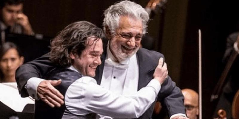 El mexicano Arturo Chacón-Cruz es reconocido como artista del año en ópera