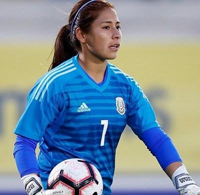 Cecilia Santiago llega a un grande del futbol Europeo