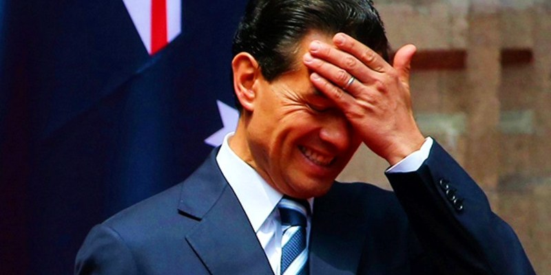 Revelan nuevo escándalo en gobierno de Peña Nieto; endeudó más a los mexicanos