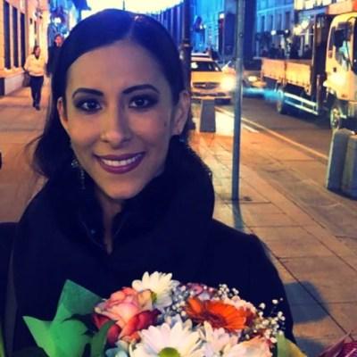 Elisa Carrillo, la primer mexicana en ser reconocida con Premio Alma de la Danza en Rusia
