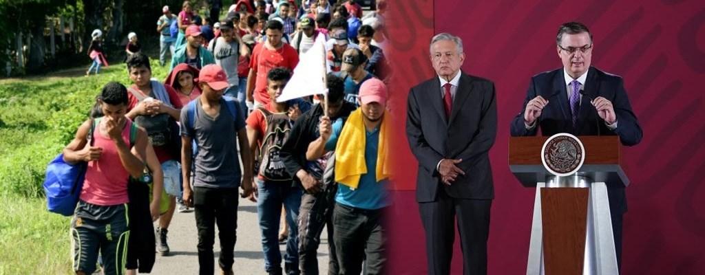 Este es el siguiente paso que ejecutará México dentro de su plan migrante