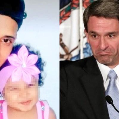 Político ´gringo´ culpa a padre e hija salvadoreños de ahogarse en el Río Bravo
