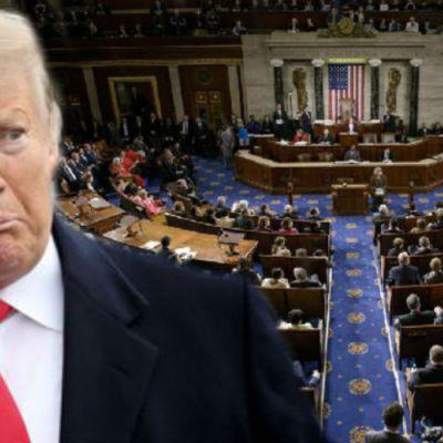 El golpe que los republicanos le darían a Trump en su embestida contra México