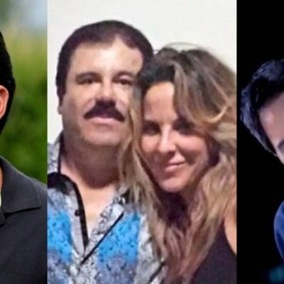 """Los famosos que han estado """"marcados"""" por ´El Chapo´"""