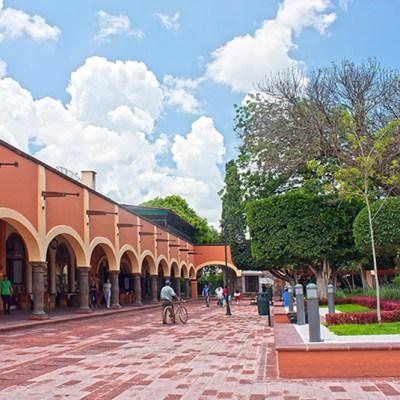 Los sitios mexicanos que los viajeros deberían de conocer