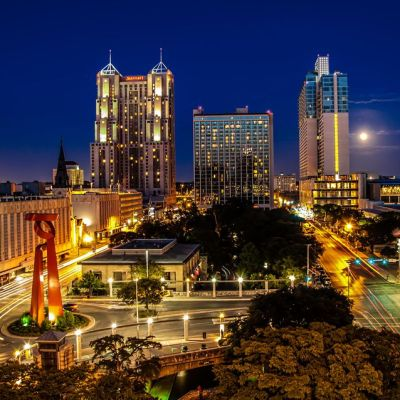 Estas ciudades son las que cuentan con más latinos y mexicanos en EUA
