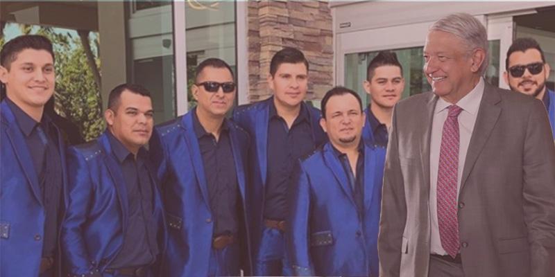 Este será el grupo que tocará en el Grito de Independencia de AMLO