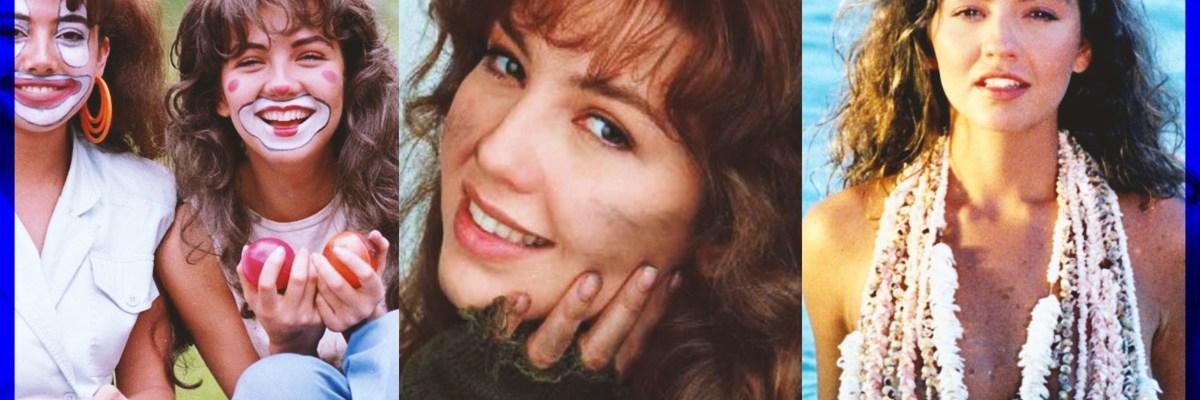 Thalía, la artista mexicana que cautivó al mundo con sus telenovelas