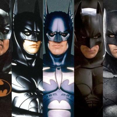 Los actores que han sido marcados por el legado de Batman