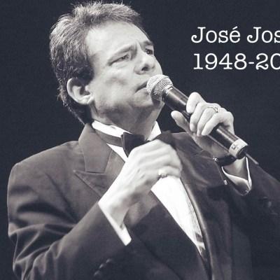 Esto es todo lo que se sabe sobre el fallecimiento de José José
