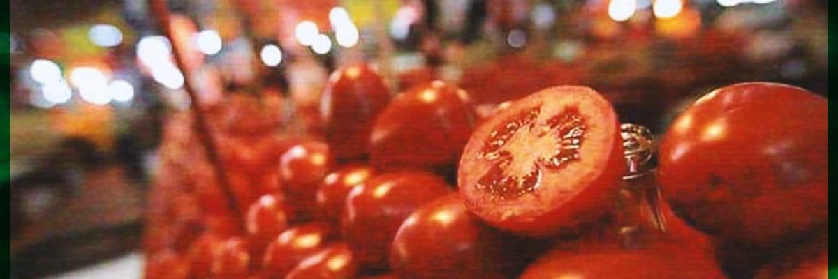 ¡En tú cara Trump! El tomate mexicano derrota al gobierno de los EUA